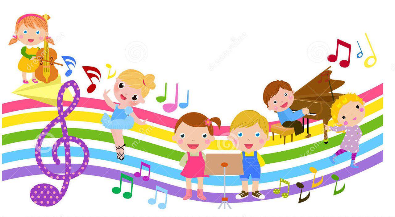 Картинки музыкантов для доу, маме своими руками